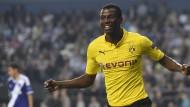 Dortmunder Königsklassensieg gegen die Bundesligakrise