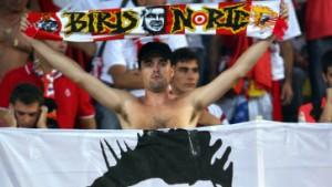 Der AC Mailand sichert sich den Supercup