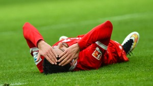 Mainzer Niederlage beim Lieblingsgegner