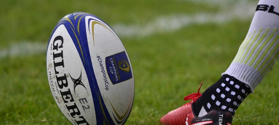 Rugby In Frankreich