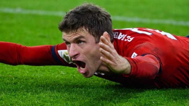 Deutsche glauben kaum noch an FC Bayern
