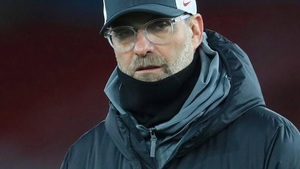 Liverpool-Spiel findet trotz Corona-Fällen statt