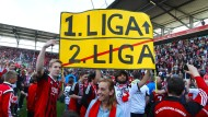 Der 54. Klub der Bundesligageschichte
