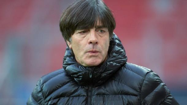 Mehr Geld kostet deutsche WM-Chancen