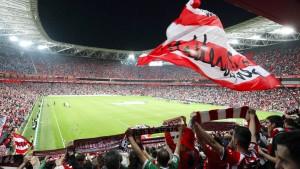 Spanische Liga verklagt Fifa