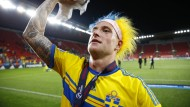 Das Glück des schwedischen Wayne Rooney