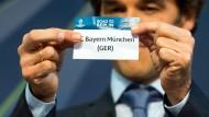 Bayern gegen Porto – Derby in Madrid
