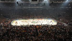 2:1 - ein deutsches Fest beim Weltrekord-Spiel