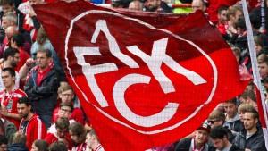 Klage gegen FCK zurückgezogen