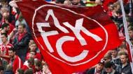 Der 1. FC Kaiserslautern ist finanziell angeschlagen.