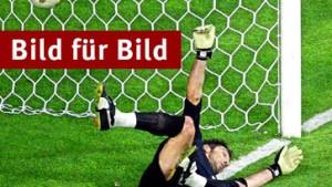 2:1 gegen Italien: Südkoreas Fußballmärchen geht weiter