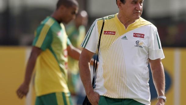 Brasilianisch ja, selbstverliebt nein