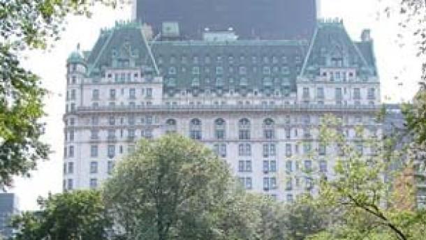 immobilien 70 millionen f r einen blick auf den central park finanzen faz. Black Bedroom Furniture Sets. Home Design Ideas
