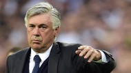 Real Madrid wirft Trainer Ancelotti raus