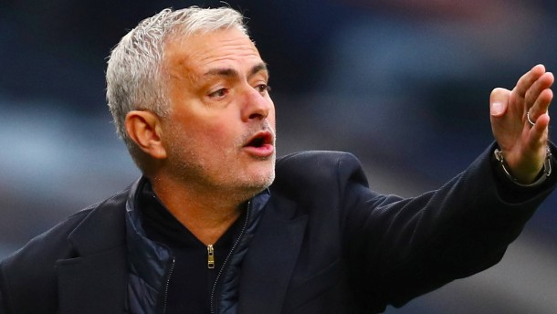 Ätzende Kritik von Mourinho an Länderspielen