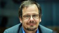 ARD-Doping-Experte Hajo Seppelt.