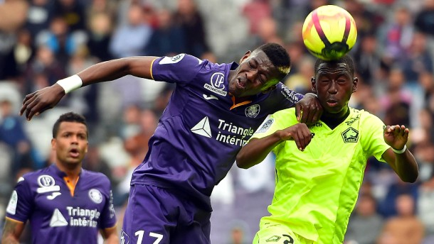 Toulouse or not to lose: Tuchel dank Schützenhilfe Meister
