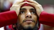 Nicht zu fassen: Qatar verliert erst im WM-Finale gegen Frankreich