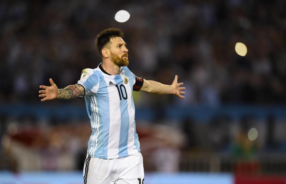 Argentinien Island Prognose