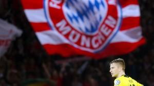 Bayern München lädt zum Schein-Gipfel