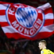 Vom gelben ins rote Trikot? Marco Reus ist der jüngste Zankapfel zwischen FCB und BVB