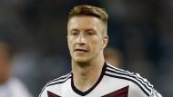 Keine Strafe für Reus im DFB-Team