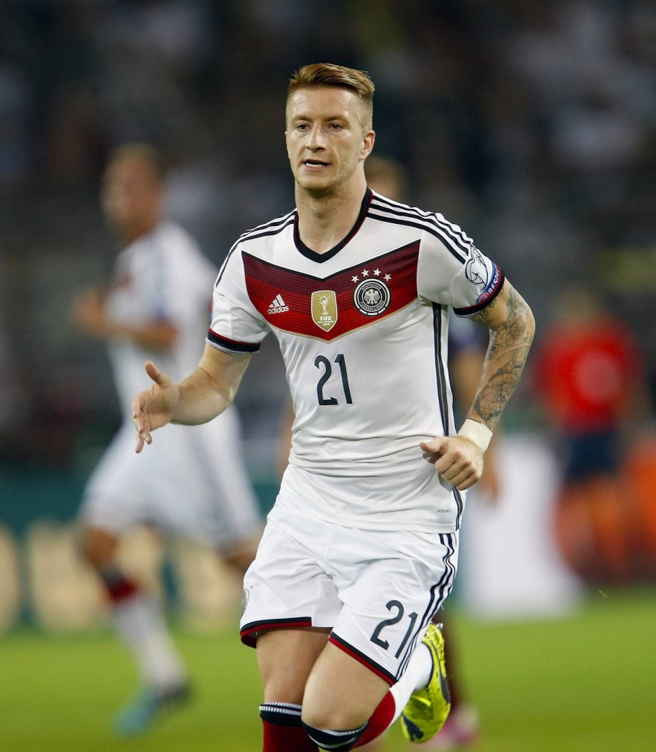marco reus nationalmannschaft