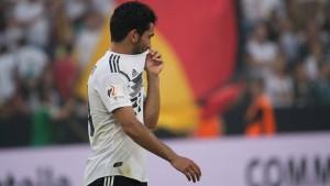 Unabsehbare Folgen für die Weltmeisterschaft