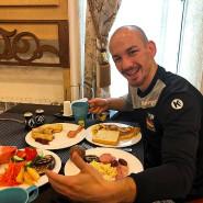 Guten Hunger: Stäblers Frühstück danach