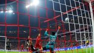 Alle Tore der Bayern-Gala im Video