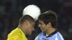 Niederlage gegen Argentinien - Brasilien zittert um WM