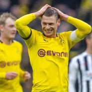 Hat beim BVB verlängert: Wird Lukasz Piszczek aber die Saison in der Bundesliga überhaupt zu Ende spielen?