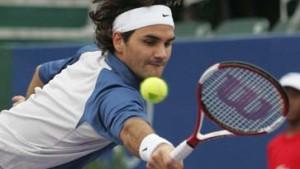 Federer meistert Vorrunde ohne Niederlage