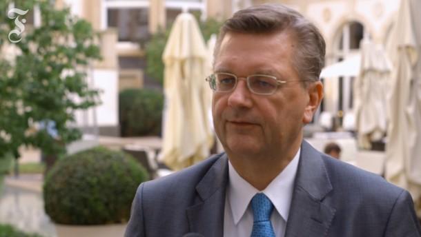 Deshalb glaubt der DFB-Chef an die Heim-EM 2024