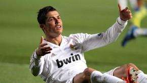 Spaß hatte der Portugiese mit den Mannschaftskollegen erst am Ende des Spiels
