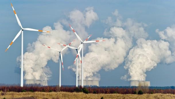 Windstrombranche will Atomkraft ersetzen