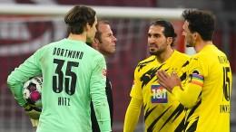 """""""Bei Bayern wäre das gepfiffen worden"""""""