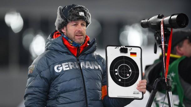 """""""Der beste Trainer der Welt"""""""