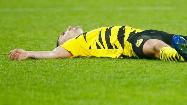 Dortmund und das Spektakel ohne Happy End