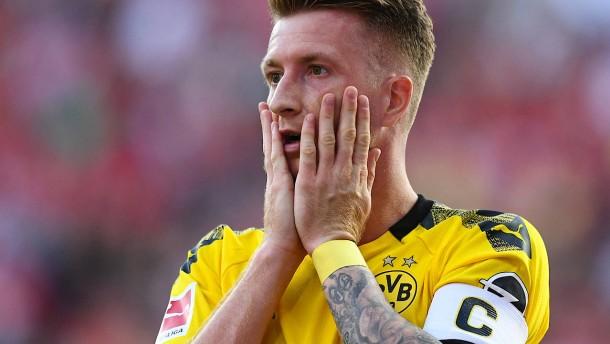 Ein Albtraum für Dortmund in Berlin