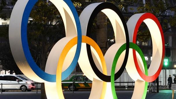 Deutscher Angriff auf sportliche Großveranstaltungen