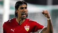 Khedira plant Rückkehr nach Stuttgart