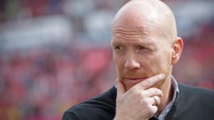 Sammer fordert mehr Fußball-Kompetenz im DFB