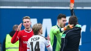 Nächster Dämpfer für Kaiserslautern