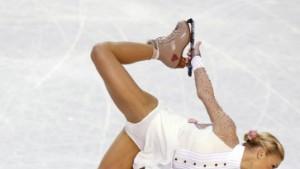 Eiskunstlauf-WM wird verschoben