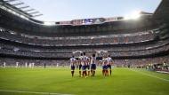 Atlético ringt Real nieder