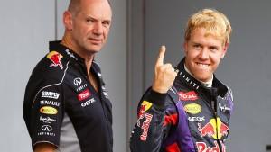 Red Bull übt weiter Kritik an neuen Regeln