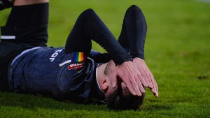 St. Pauli in zweiter Liga weiter unter Druck