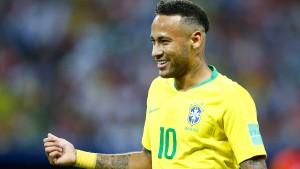Neymar wechselt nicht zu Real