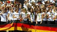 Deutsche Olympia-Athleten: künftig mehr persönliche Werberechte